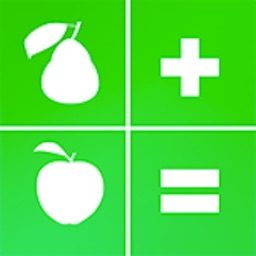 Nutrition Calculator for Food