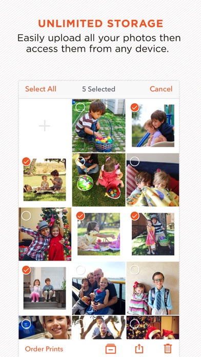 Shutterfly: Prints & Gifts app image