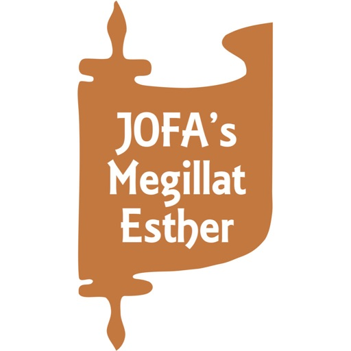 JOFA's Megillat Esther