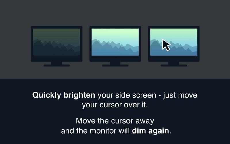 ScreenFocus Screenshots