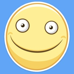 smileSTiK sticker for iMessage