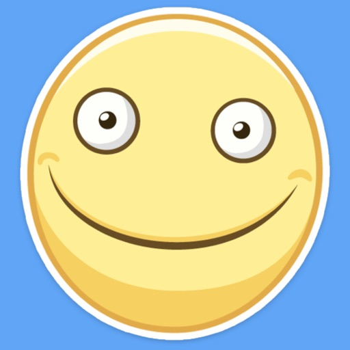 smileSTiK sticker for iMessage