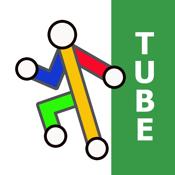London Tube app review
