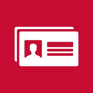 Business Card Scanner & Reader ios app
