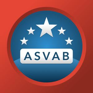 ASVAB Mastery: AFQT Practice ios app