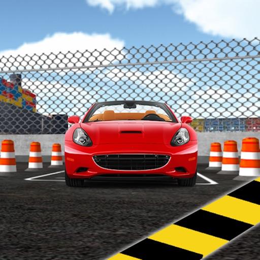 Car Parking 3D Challenge