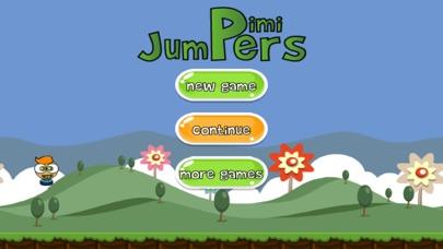 跳跃的皮米 app image