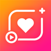 Magic Liker Video for IGTV
