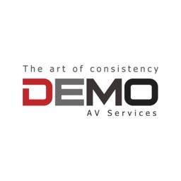 DemoAV Events