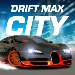 Drift Max City - Car Racing