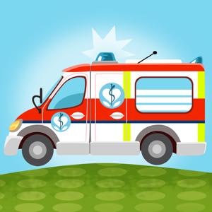 Little Hospital app
