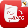 PDF to JPEG by Flyingbee - Flyingbee Software Co., Ltd.