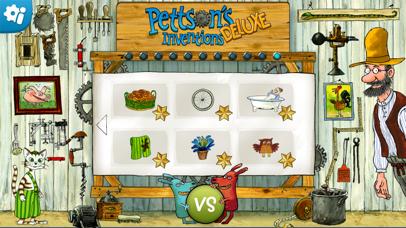 Pettson's Inventions Deluxe screenshot 1