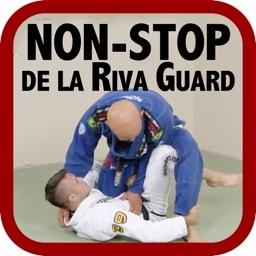 Non-Stop de la Riva Guard