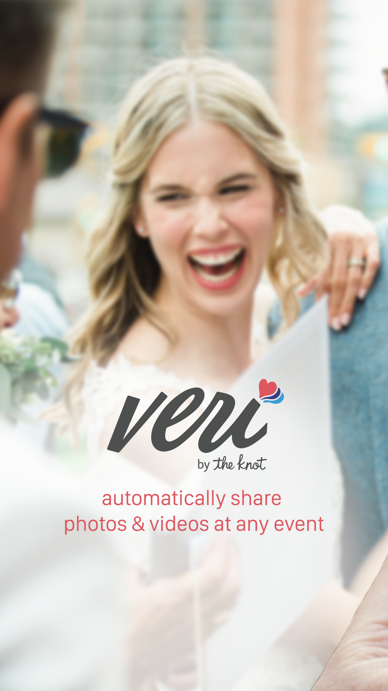 Veri - Share photos & videos Screenshot