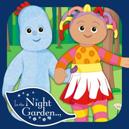 In the Night Garden Activities