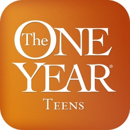 One Year® Teens Devo