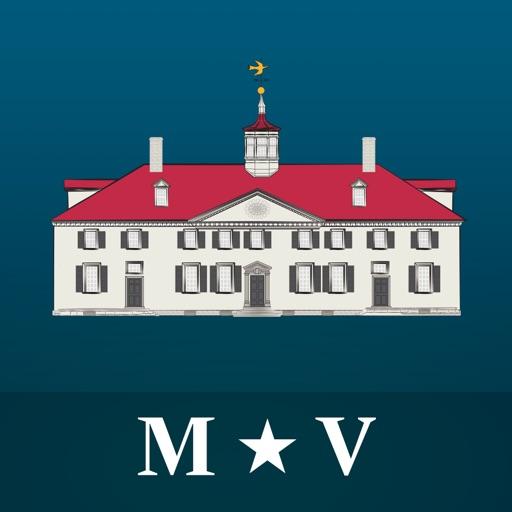 George Washington Mount Vernon iOS App