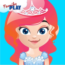 Mermaid Princess Toddler Marina School for Kids