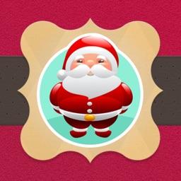 Christmas Wish Sticker