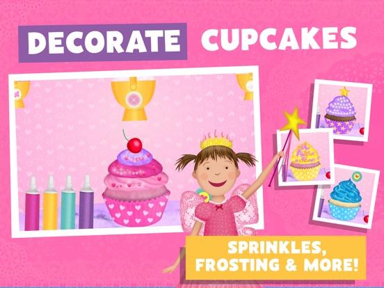 Pinkalicious Party screenshot 7