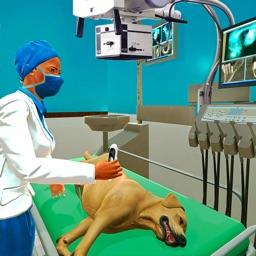 Pet Hospital - Doctor Games