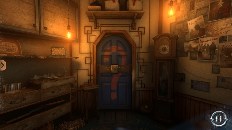 Riddlord: The Consequence screenshot-3