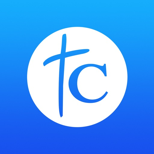 The Church International App icon