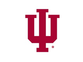 Indiana Hoosiers Stickers for iMessage