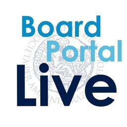 BoardPortal Live