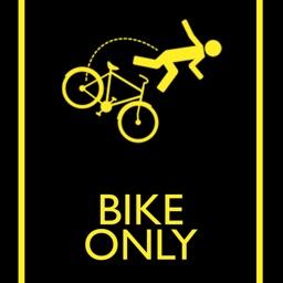 NYC Bike Lines