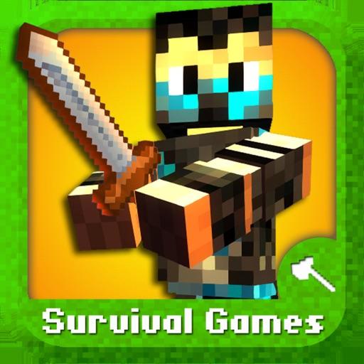 Survival Games: Mine Mini Game