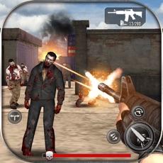 Activities of Zombie Death Hunter 3D