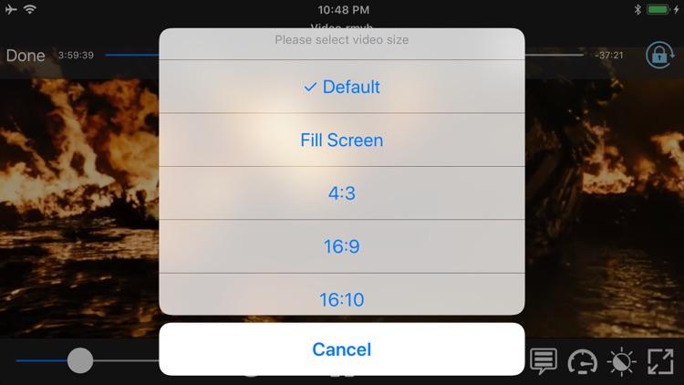 PowerHD Mini  Media Player screenshot-4