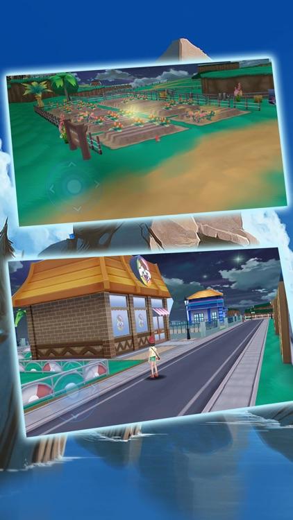 宠物决斗 screenshot-3