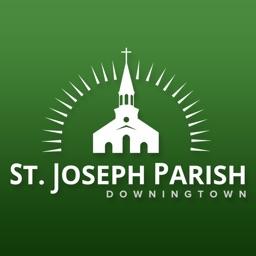 St. Joseph Catholic Church Downingtown, PA