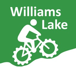 TrailMapps: Williams Lake