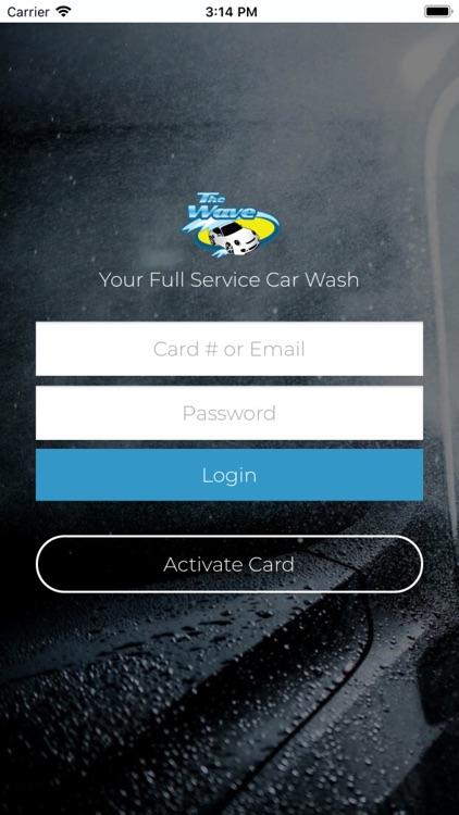 The Wave Car Wash
