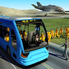 Activities of Prisoner Transport Bus Sim 3D