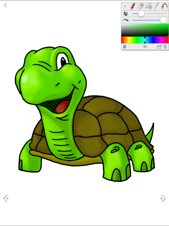 How to Draw - Easy Drawing Lessons and Coloring pages screenshot