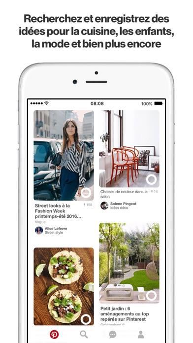 download Pinterest apps 0