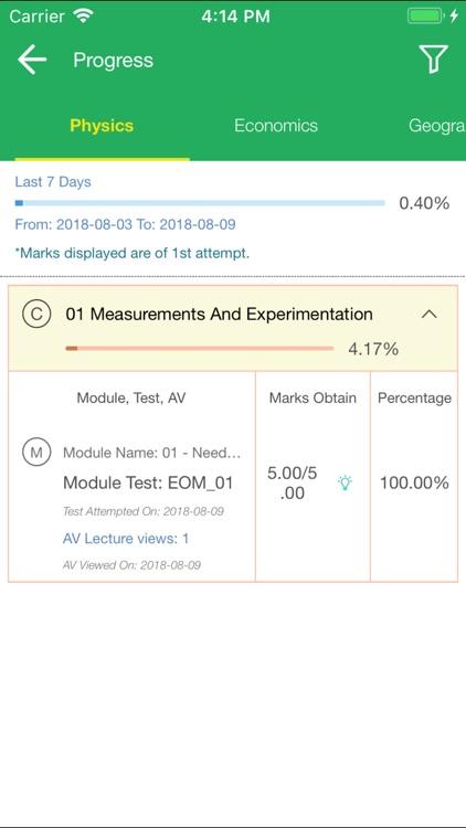 GS Shetty International School screenshot-7