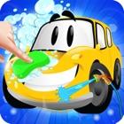 Mini Car Wash Spa icon