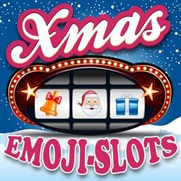 Xmas Emoji Slots