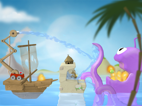 Sprinkle Islands(スプリンクル・アイランド)のおすすめ画像2
