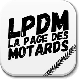 La page des motards