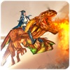 Dragon Revenge & Survival Sim
