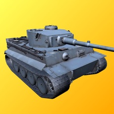 Activities of World War 2 Tanks