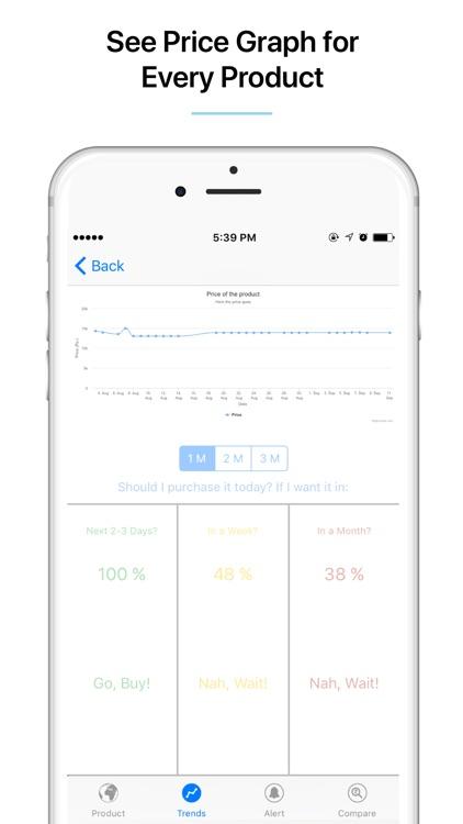 Buyhatke - Best Price Shopping screenshot-4