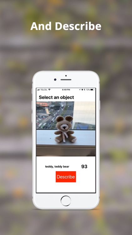 AI Lenses screenshot-4